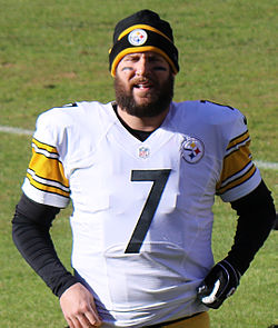 best loved 974f0 36977 Will Roethlisberger Pull on the Steelers Jersey 2017?